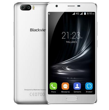 Blackview A9 Pro белый