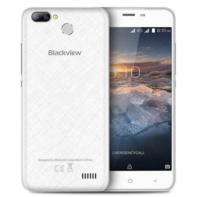 Blackview A7 Pro белый