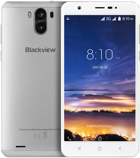 Blackview R6 Lite белый