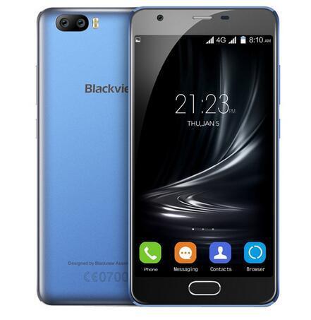 Blackview A9 Pro синий