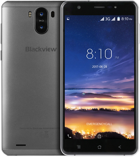 Blackview R6 Lite серый